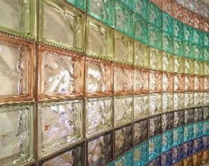 Бизнес идея по изготовлению стеклянных блоков