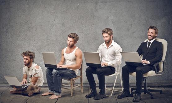 Идеи для бизнеса: Зарабатываем на тренингах