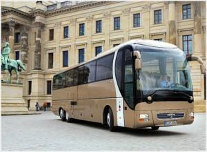 Идеи для бизнеса: Автобус бизнес класса