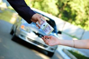 Если кредит взять под залог автомобиля, будут ли преимущества?