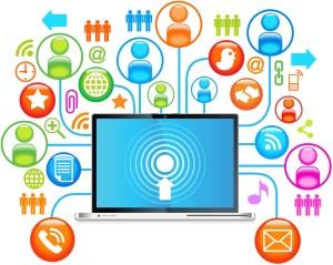 От социальных медиа к социальному CRM