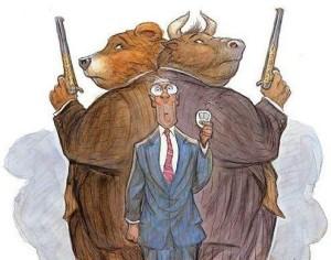 Кто такие Быки и медведи на финансовом рынке Форекс