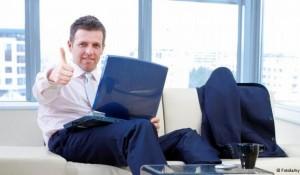 Как понравиться начальству: 8 советов