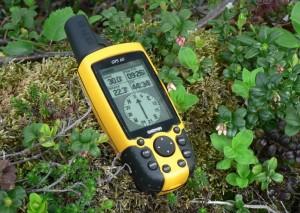 Выбор GPS навигатора для рыбалки