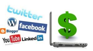 Монетизация социальных сетей: как извлечь из них прибыль