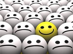 Два психотипа человека: Эмоции и Интеллект