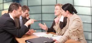 12 аспектов, которые необходимо соблюдать бизнесмену при работе с клиентом