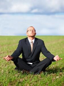 Про горячую ванну, копирайтинг и медитацию в бизнесе
