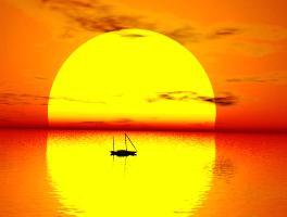 Солнечная медитация на успех