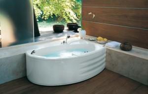 Гидромассажные ванны и джакузи: преимущества и конструктивные особенности