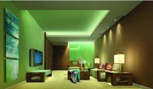 Бизнес-идея: украшение помещений светодиодными лентами
