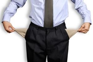 7 ошибок, ведущих к отсутствию денег