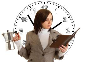 Планирование или как правильно организовать свое время
