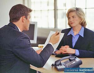 Как провести интервью с клиентом