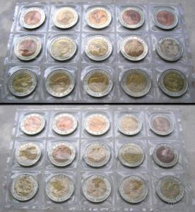 Монеты - лучший подарок и лучшее приобретение для коллекционера