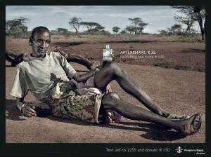 Спонсорство – рекламная свалка