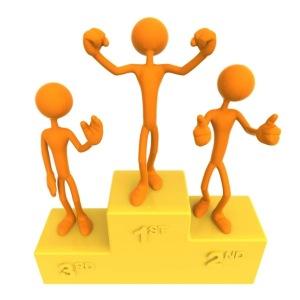 Стремление к успеху и лидерству – естественно для человека!