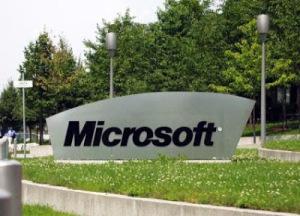 Microsoft забивает гол