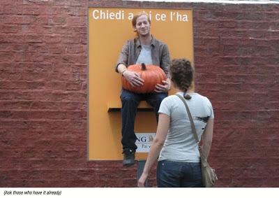 Интересный маркетинг: октябрь 2014
