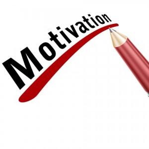 Посидим, подумаем, что такое мотивация