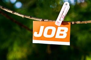Работа, которую легко найти