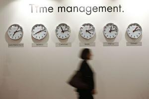 Эффективная работа и организация тайм-менеджмента: 6 приемов