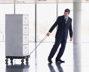 Простые советы для организации максимально результативного переезда