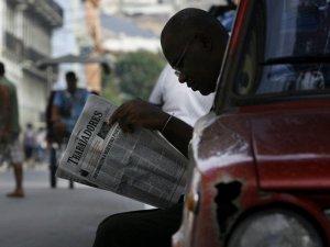 Кубинский рынок многим интересен