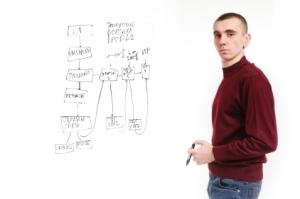 Обо всем по немногу: Интервью с интернет-бизнесменом Кириллом Малкиным