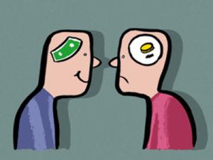 Как привести блог к богатству