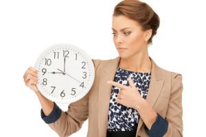 Анализ использования рабочего времени: берем время под контроль
