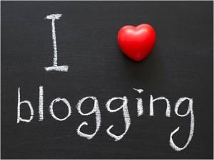Почему мне нравится блогинг?