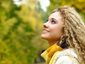 Как изменить отношение к жизни и поднять себе настроение