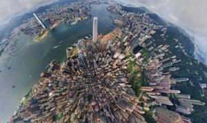 «AirPictures» — фото- и видеосъемка с воздуха