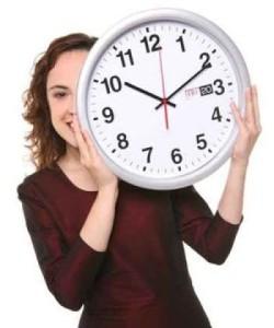 5 простых правил, которые сделают учет рабочего времени еще проще