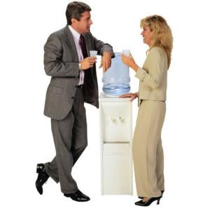 Как заказать воду в офис или на дом