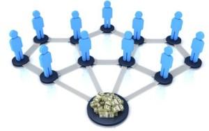 Хотите развивать бизнес? Используйте млм систему!