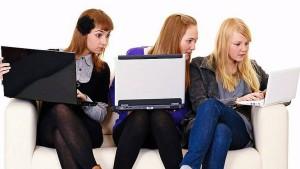 Живое общение и интернет-бизнес