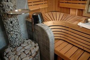 Приобретаем товары для современной сауны или бани
