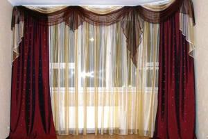 Малый бизнес для женщин по пошиву штор