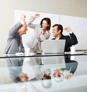Сетевики-бизнесмены в интернет