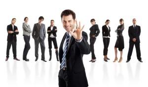 Бизнес: наше дело — предложить