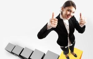Слагаемые успеха в бизнесе: Три кита