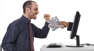 Как сделать бесплатный сайт и начать на нем зарабатывать