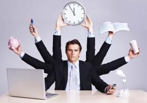 Ваши Ограничивающие Факторы в бизнесе