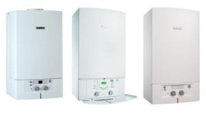 Основные преимущества газовых настенных котлов перед остальными