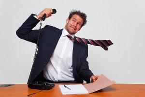 Почему Вы не делаете «теплые контакты» в бизнесе?