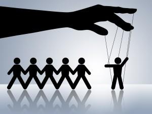 Манипуляция человеком и результаты в бизнесе