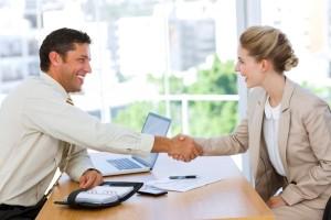 3 ошибки делового общения: Первое впечатление