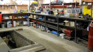 Как начать бизнес в собственном гараже?